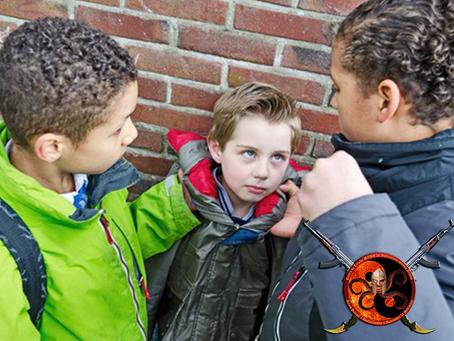 Violência Urbana: Crianças e a Autodefesa