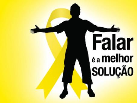 O tabu do suicídio: Como conseguir ajuda?