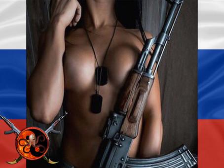 Fuzil AK47: Parte 3