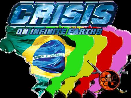 Sobrevivencialismo X Política: Crise nas infinitas terras tupiniquins