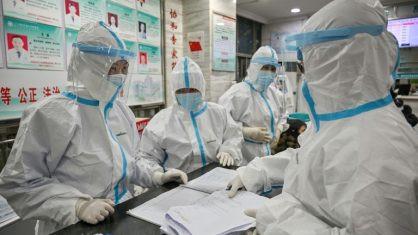 Estudo revela possibilidade de dois milhões de mortos no Brasil por Coronavírus (COVID-19)