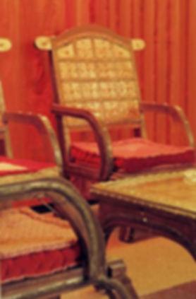 Living Vintage Set Chambre