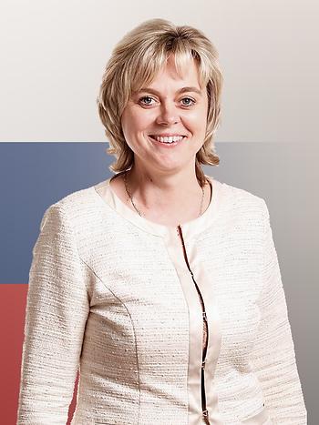 Захарченко Ирина Дмитриевна Депутат муниципального совета
