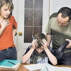 Полезная информация для родителей