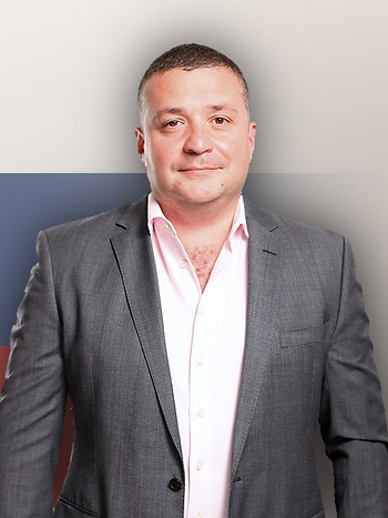Депутат Муниципального Совета Родыгин Леонид Маркович