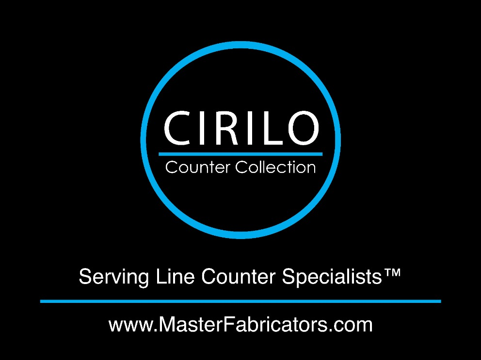 Cirilo Counter Collection