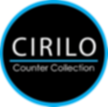 Cirilo Counter Collection Logo