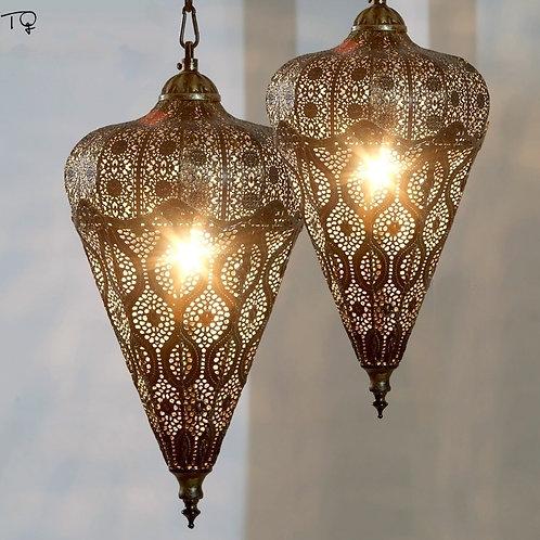 Moroccan Vintage Retro Pendant Light