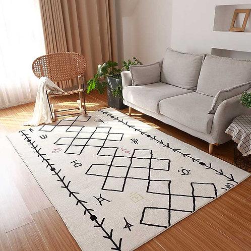 Moroccan Carpet