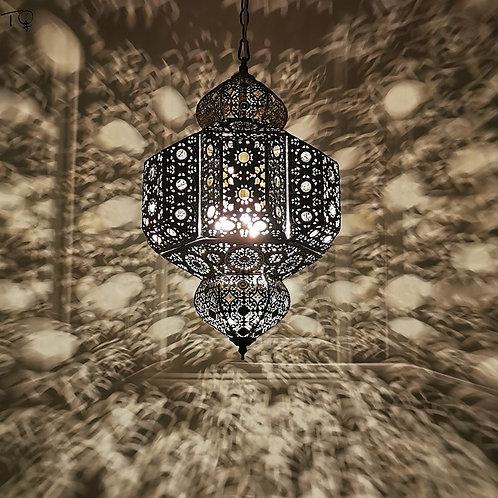 Moroccan Exotic Retro Vintage Pendant Light