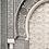 Thumbnail: Moroccan Marrakesh Door Canvas Poster