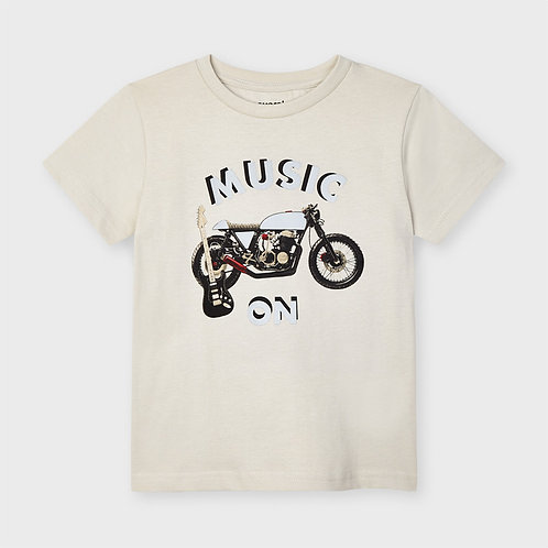 Bike T- shirt | Mayoral