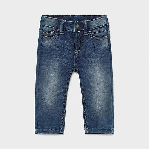 Soft denim jeans   Mayoral