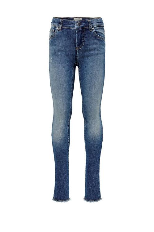 Konblush skinny jeans    Kids Only