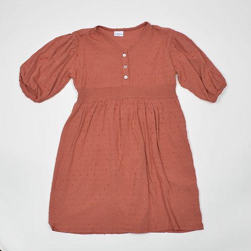 smock dress Terra  | NoLabels