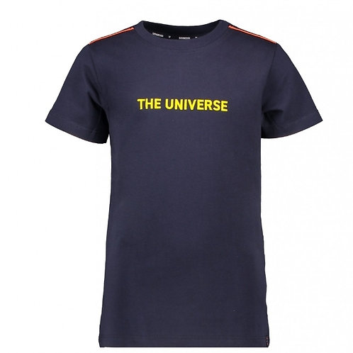 T-shirt universe | Sevenoneseven