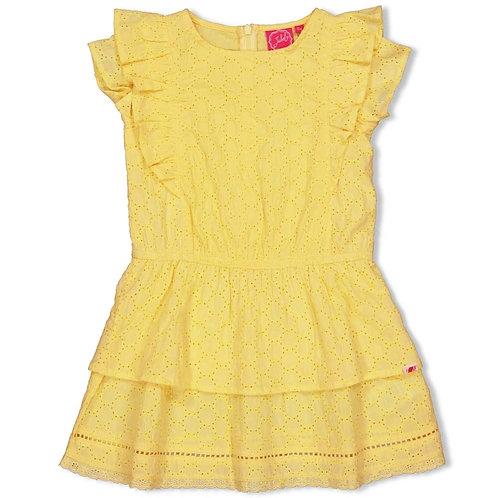 Broderie dress | Jubel