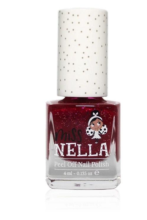 Miss NELLA - Nail Polish - jazzberry jam
