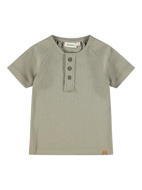 T-shirt korte mouw   Lil'Atelier