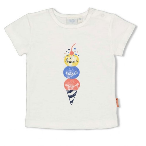 Sweet gelato shirt | Feetje