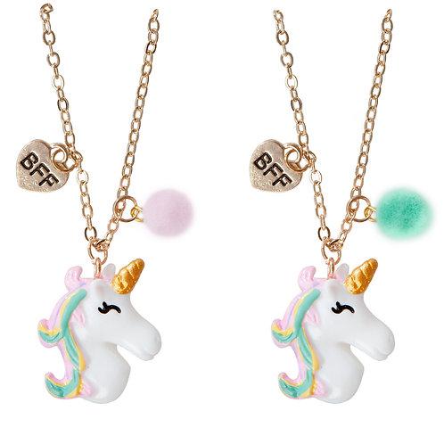 Bff kettinkjes unicorn