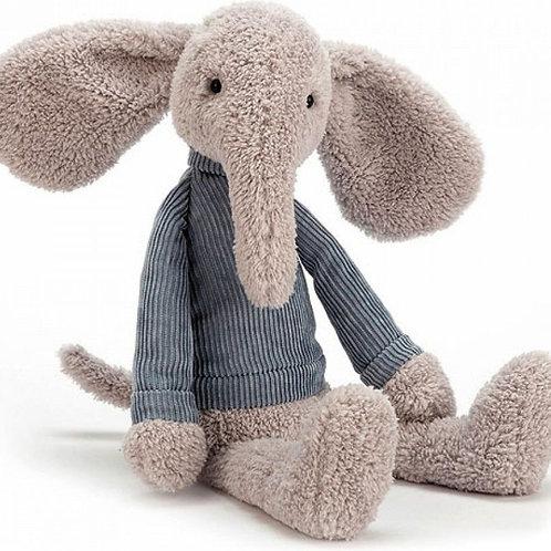 Jellycat knuffel olifant Jumble | 34 cm