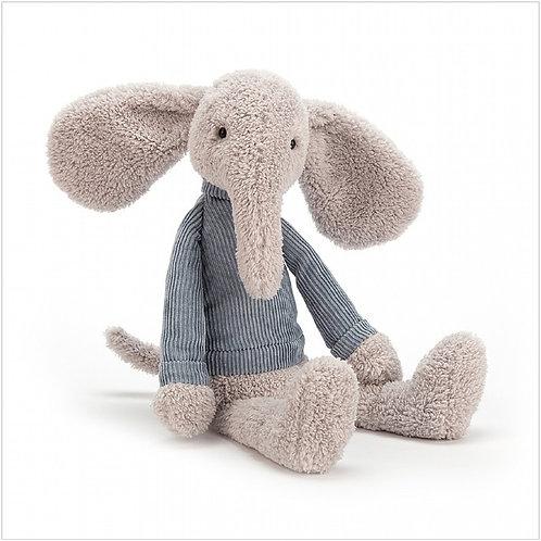 Jumble olifant | Jellycat 34 cm