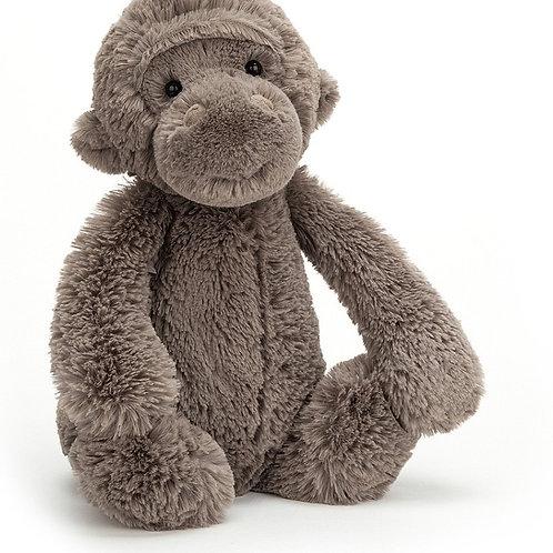 Bashfull Gorilla | medium 31 cm