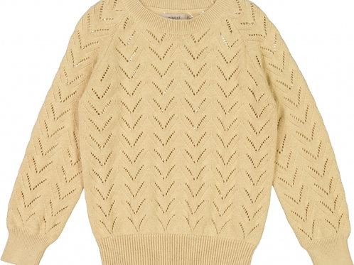Pullover Malvina | Wheat