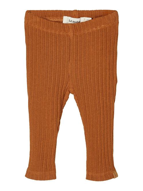 Jersey rib legging | Lil'Atelier