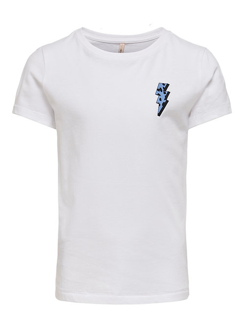 Wild t-shirt white | Kids Only