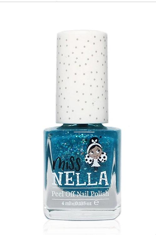 Miss NELLA - Nail Polish -  Under The Sea Glitter