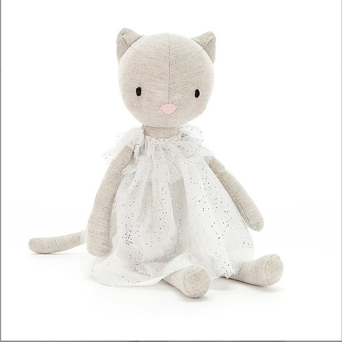 Jolie kitten | Jellycat 30 cm