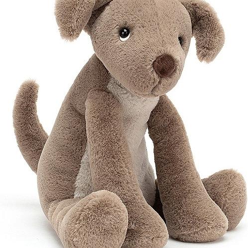 Mac pup | jellycat 34 cm
