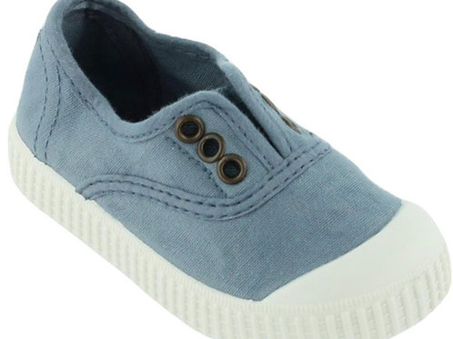 Azul Laceless instappers   Victoria