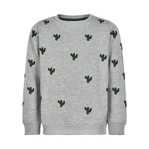 Sweater Boys   The New