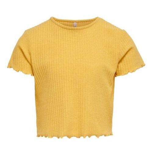 T-shirt cornsilk | Kids Only