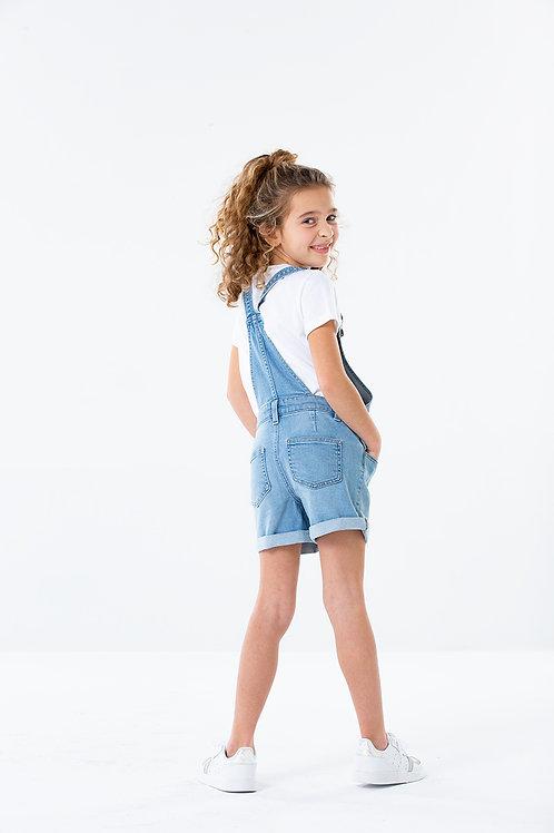 Jeans tuinbroek | Kids Only