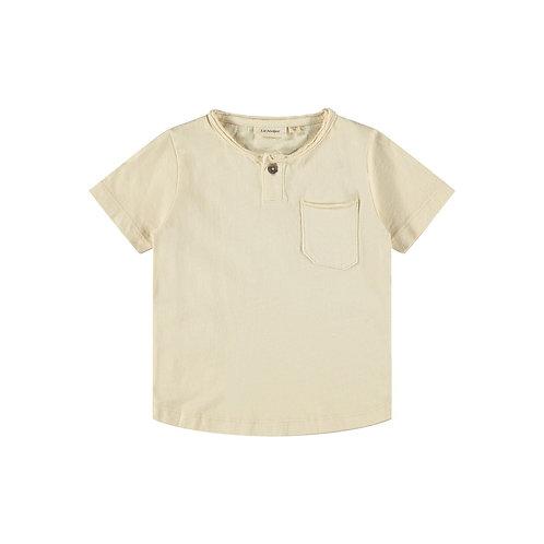 T-shirt korte mouw | Lil'Atelier