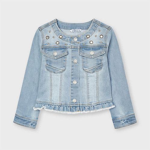 Aplique jacket  | Mayoral