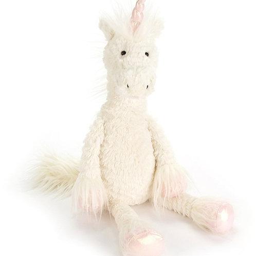 Jellycat knuffel Dainty unicorn