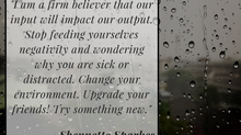 Change Your Perspective, Change Your Reality