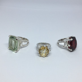 Leila Collection