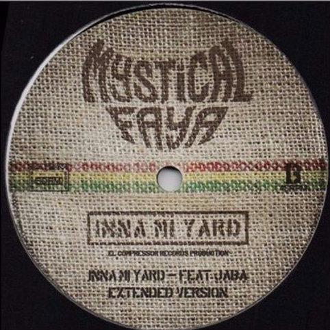 Inna Mi Yard (EP vinyle)