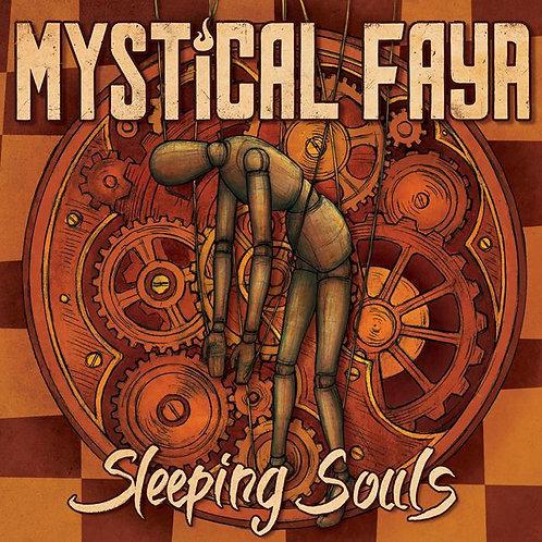 Sleeping Souls - Album CD