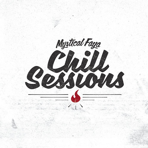 Chill Sessions - Album CD
