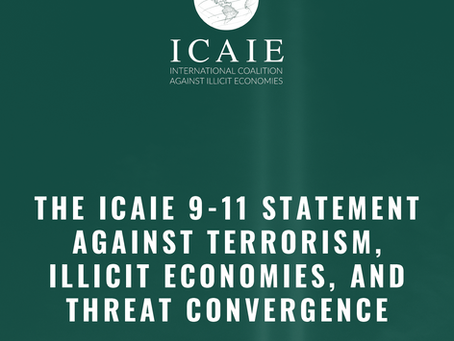 ICAIE Public Release on the Solemn Remembrance of the September 11 Attacks