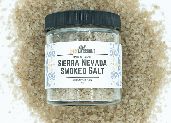 Sierra Nevada Smoked Salt