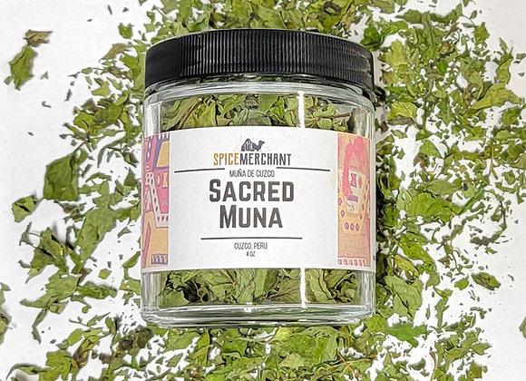 Sacred Muna