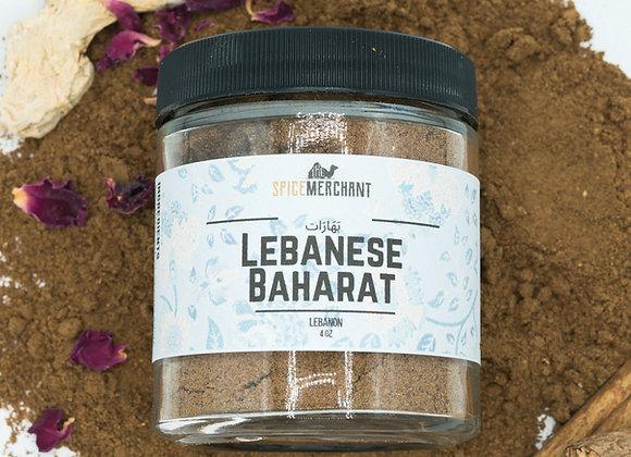 Lebanese Baharat
